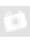 Virágokkal feldíszített lombos fa falmatrica csomag
