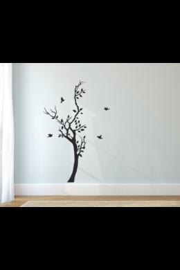 Göcsörtös fa faltetoválás csomag