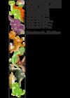 dínós gyerekszoba falmatrica 134x22 cm-es ív