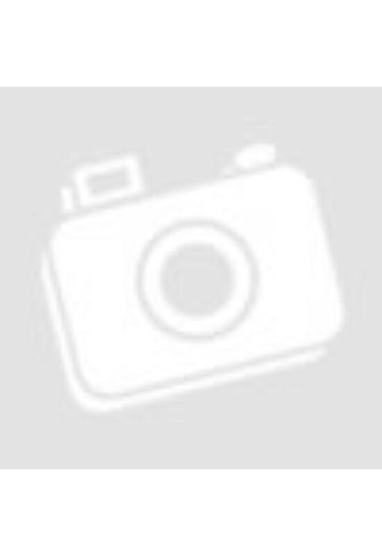 hold felhőkkel falmatrica